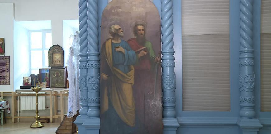 Сегодня православные отмечают праздник апостолов Петра и Павла