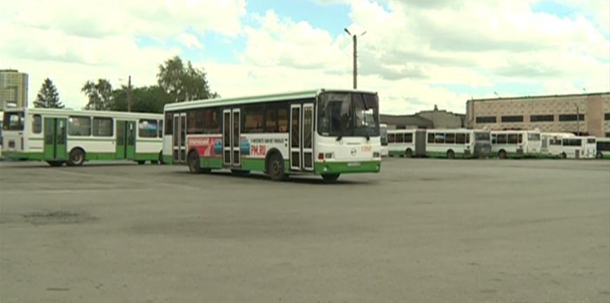 Двум рязанским автобусам добавят остановку