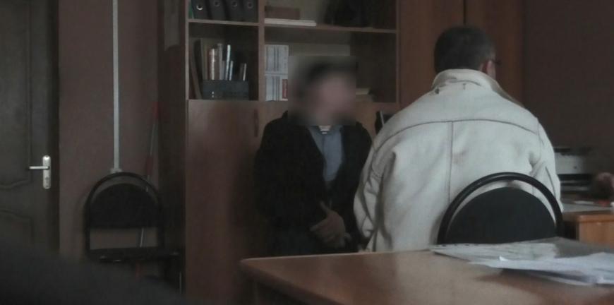 В Шиловском районе заключены под стражу подозреваемые в покушении на дачу взятки сотруднику полиции