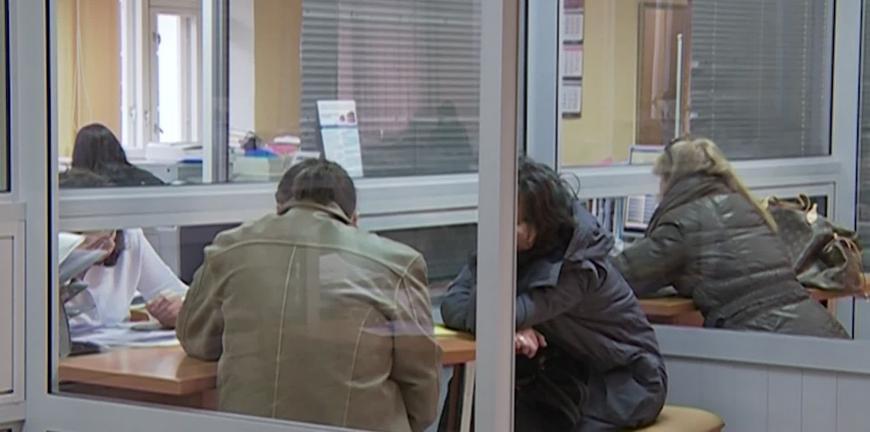 С нового года в России увеличились размеры пенсий