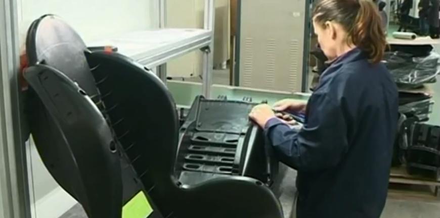 Суд приостановил производство по делу рязанского производителя детских автокресел