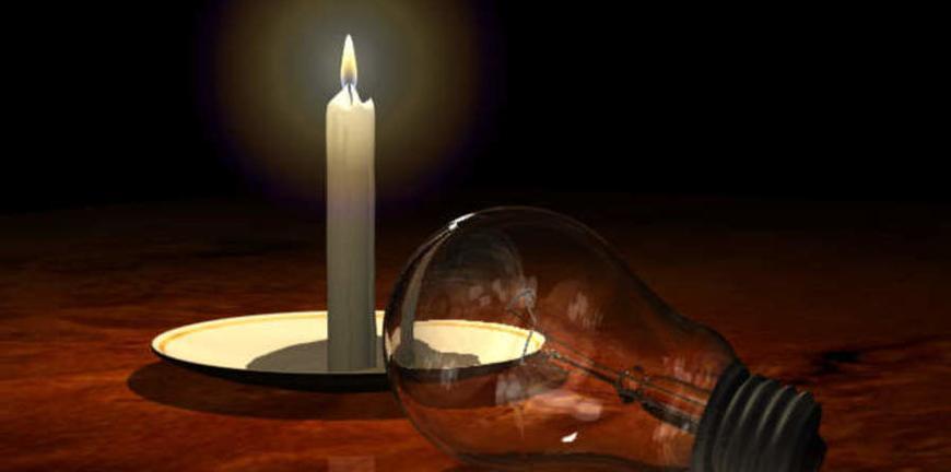 В течение трех дней в Борках будут отключать свет