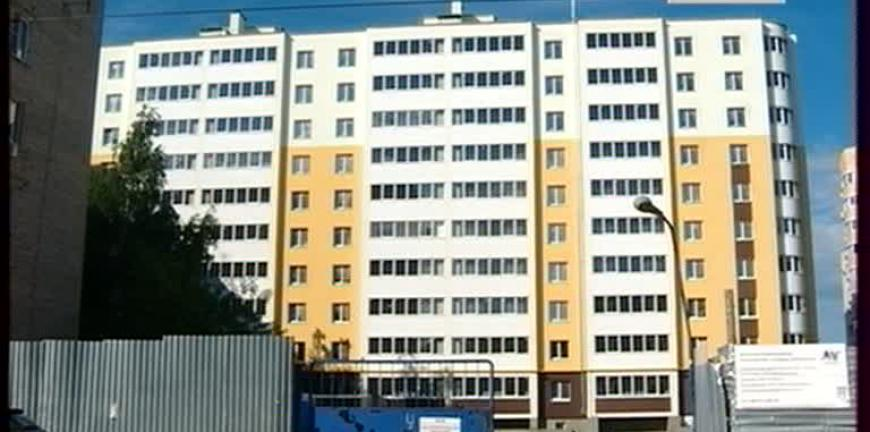 Рязанская пятиэтажка выросла в 2 раза в обход закона