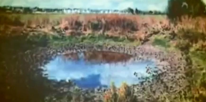 30 лет назад в Сасове прогремели взрывы, причина до сих пор не установлена