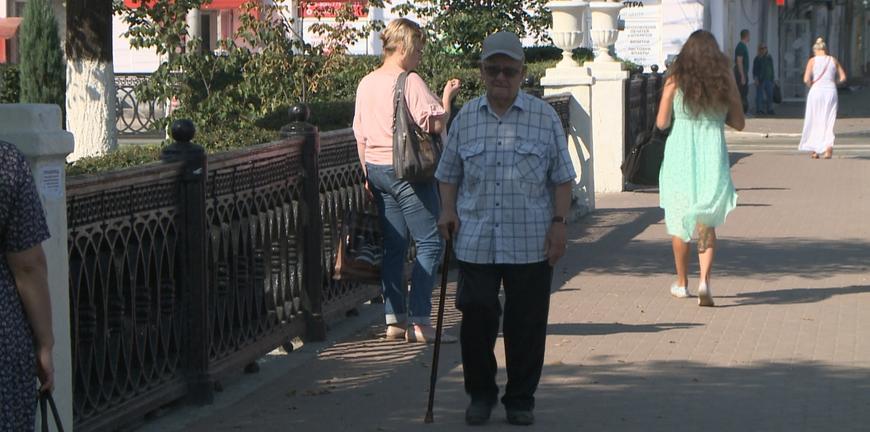 Город барьеров. Инвалиды рассказали о трудностях передвижения в Рязани