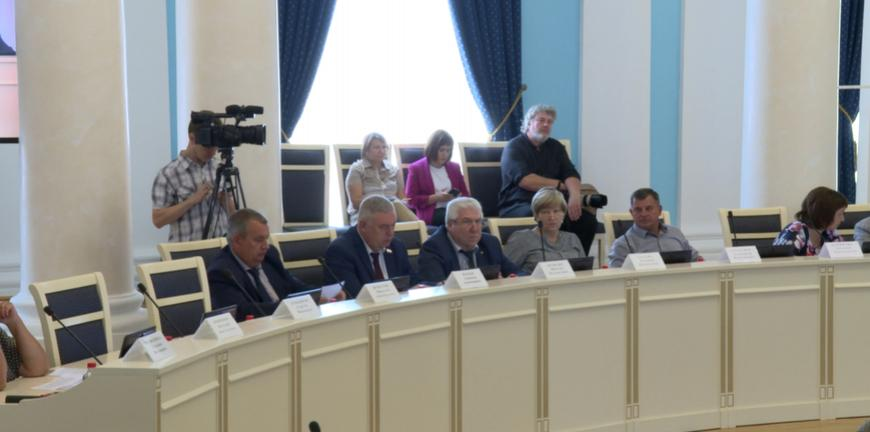 В Рязанской области вырастет прожиточный минимум пенсионера