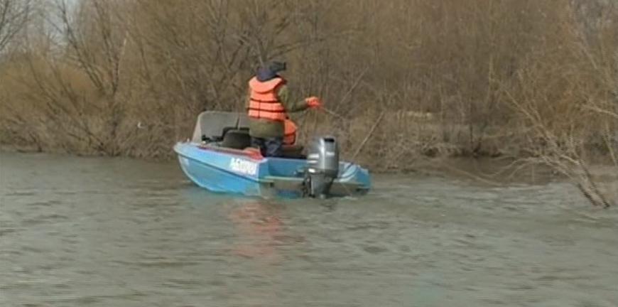 ловля с лодки в рязанской области