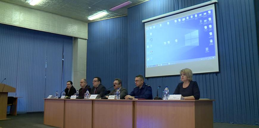 Регион готовится к введению обязательной маркировки лекарственных препаратов