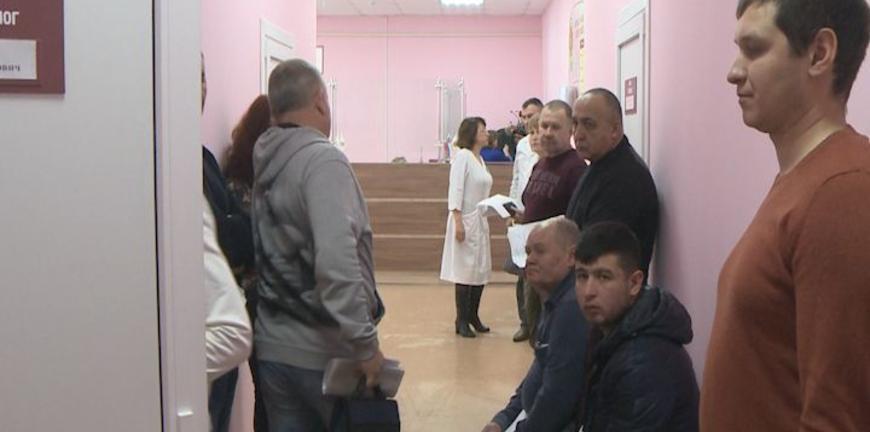Пройти медкомиссию для водительской справки в Москве Бибирево