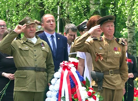 В Рязани сегодня побывала польская делегация