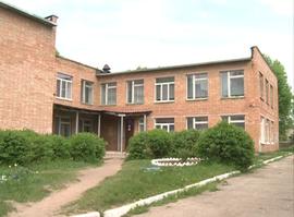 Заборьевскую школу капитально отремонтируют
