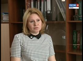 Актуальное интервью. Ирина Шитова