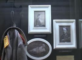 Музейный центр имени Солженицына